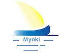 Myoki Zen Logo